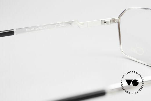 Cazal 744 90's Vintage Glasses For Men, the frame can be glazed with lenses of any kind, Made for Men
