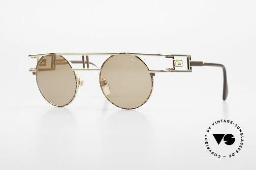 Cazal 958 90's CAzal Celebrity Sunglasses Details