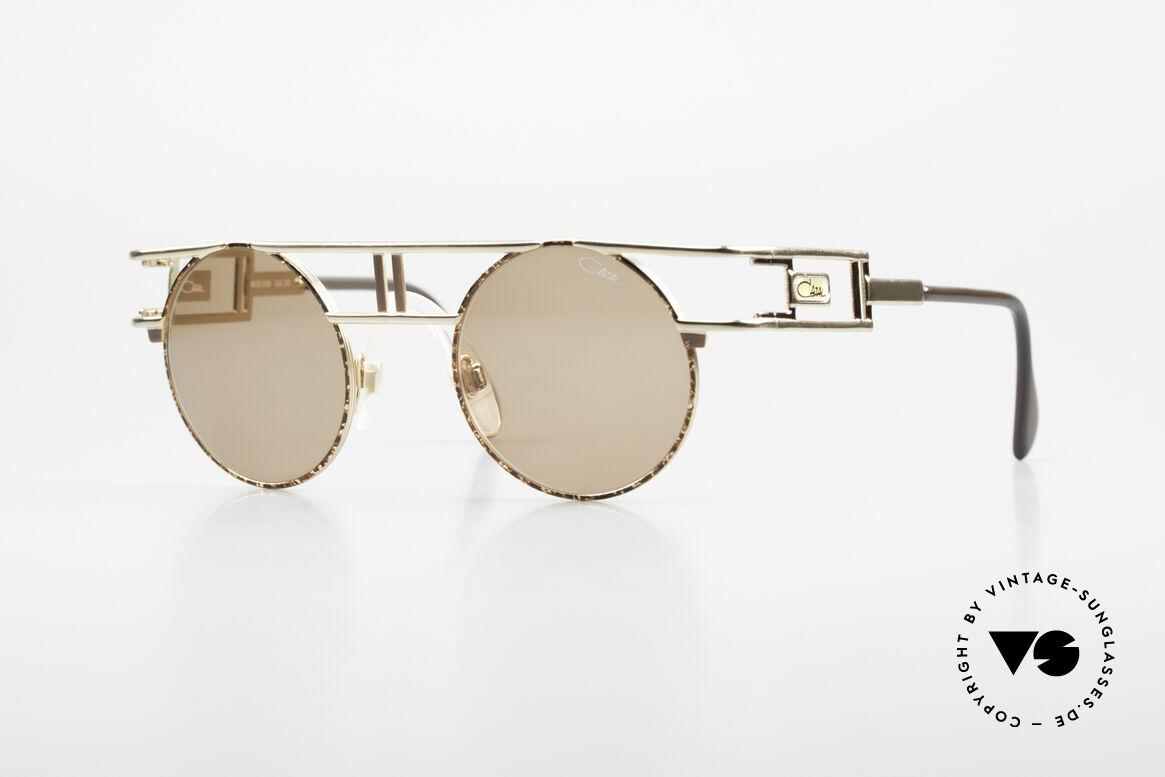 Cazal 958 90's CAzal Celebrity Sunglasses, famous designer sunglasses by CAZAL from 1991, Made for Men and Women