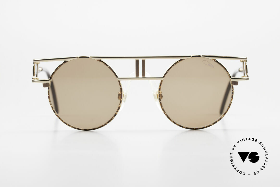 "Cazal 958 90's CAzal Celebrity Sunglasses, worn by ""Eurythmics"", ""Vanilla Ice"" & many others, Made for Men and Women"