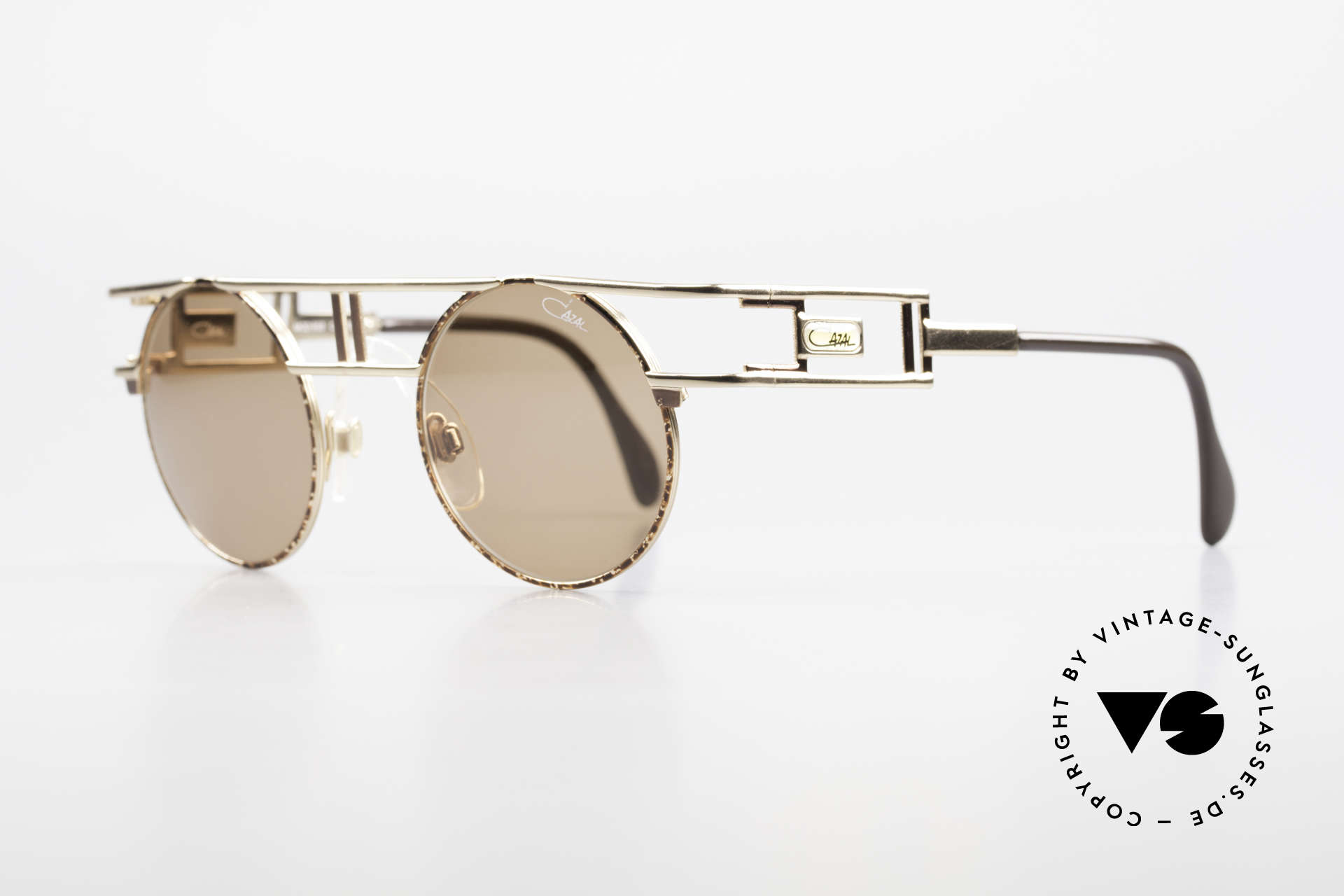 Cazal 958 90's CAzal Celebrity Sunglasses, 958 = also seen on Beyoncé (in private, NYC 2012), Made for Men and Women