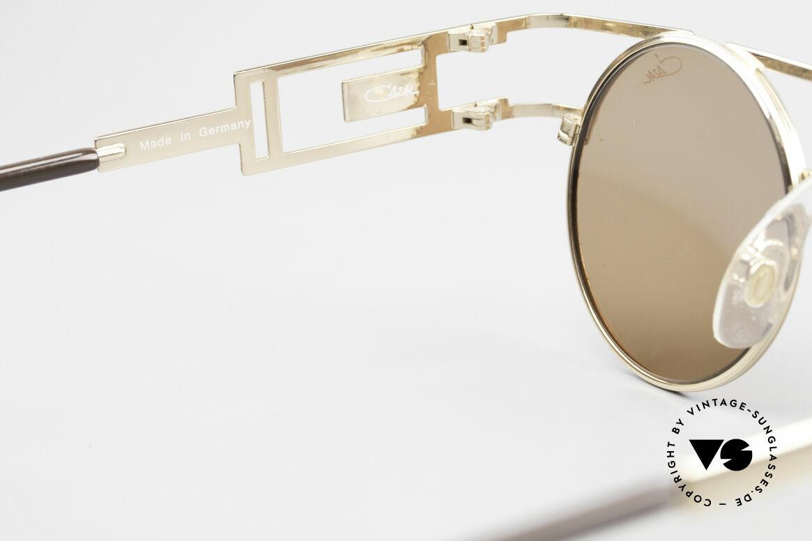 Cazal 958 90's CAzal Celebrity Sunglasses, NO retro sunglasses, but an authentic 90's RARITY, Made for Men and Women