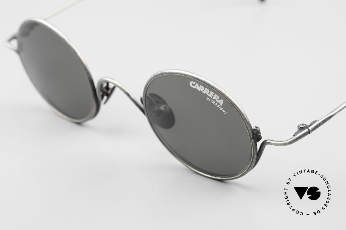 Carrera 5790 Small Round Vintage Glasses, simply a timeless sunglass' design; 1st class comfort, Made for Men and Women