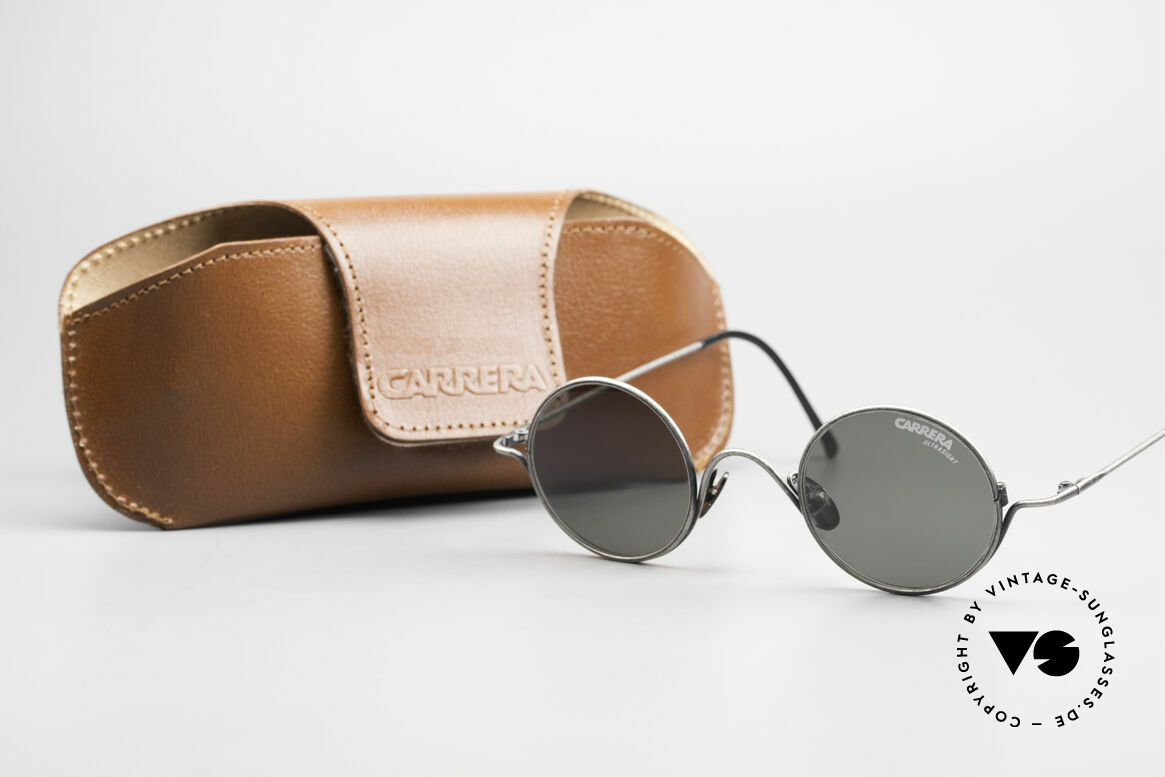 Carrera 5790 Small Round Vintage Glasses, Size: medium, Made for Men and Women