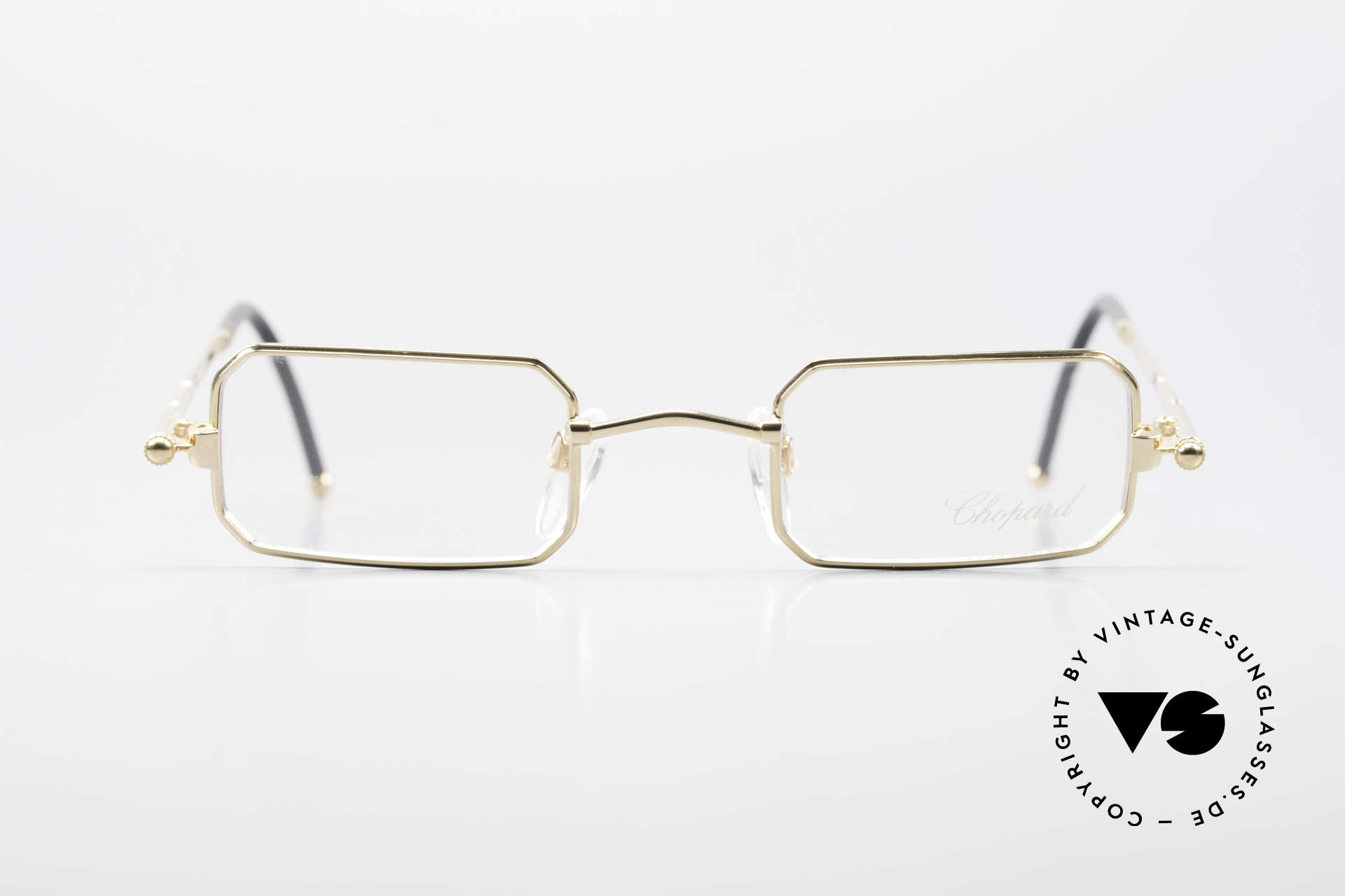 Chopard C002 Octagonal Luxury Eyeglasses, luxury watch, jewellery and accessories company, Made for Men and Women