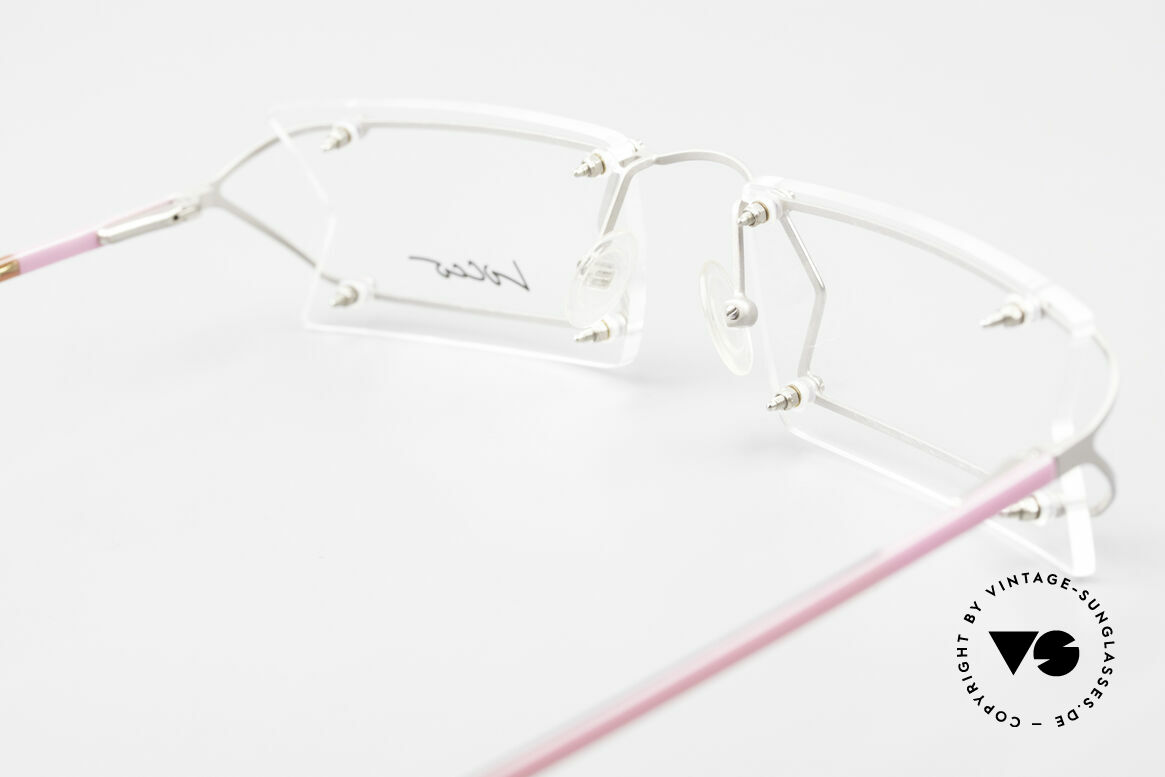 Locco Pinot Crazy Designer Eyeglasses 90's, Size: medium, Made for Men and Women