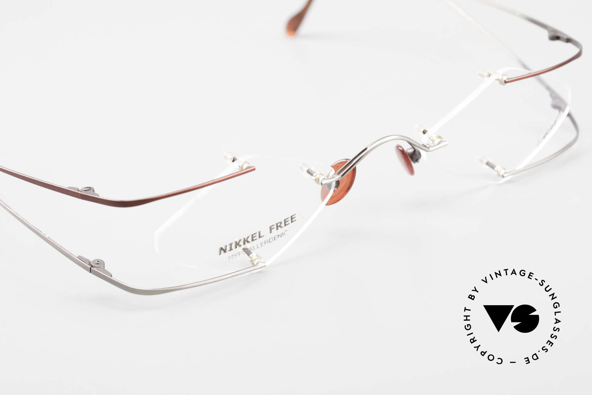 Locco Stars A Extraordinary 90's Eyeglasses, Size: medium, Made for Men and Women