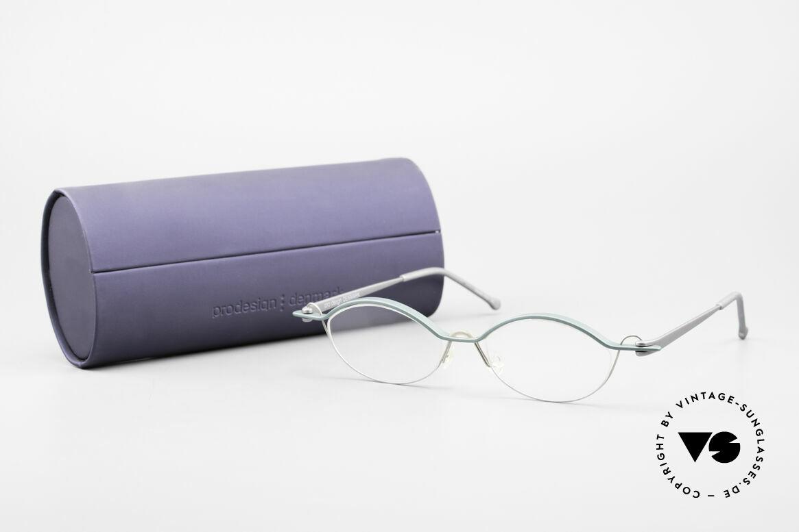 ProDesign No25 Gail Spence Aluminium Frame, Size: medium, Made for Men and Women