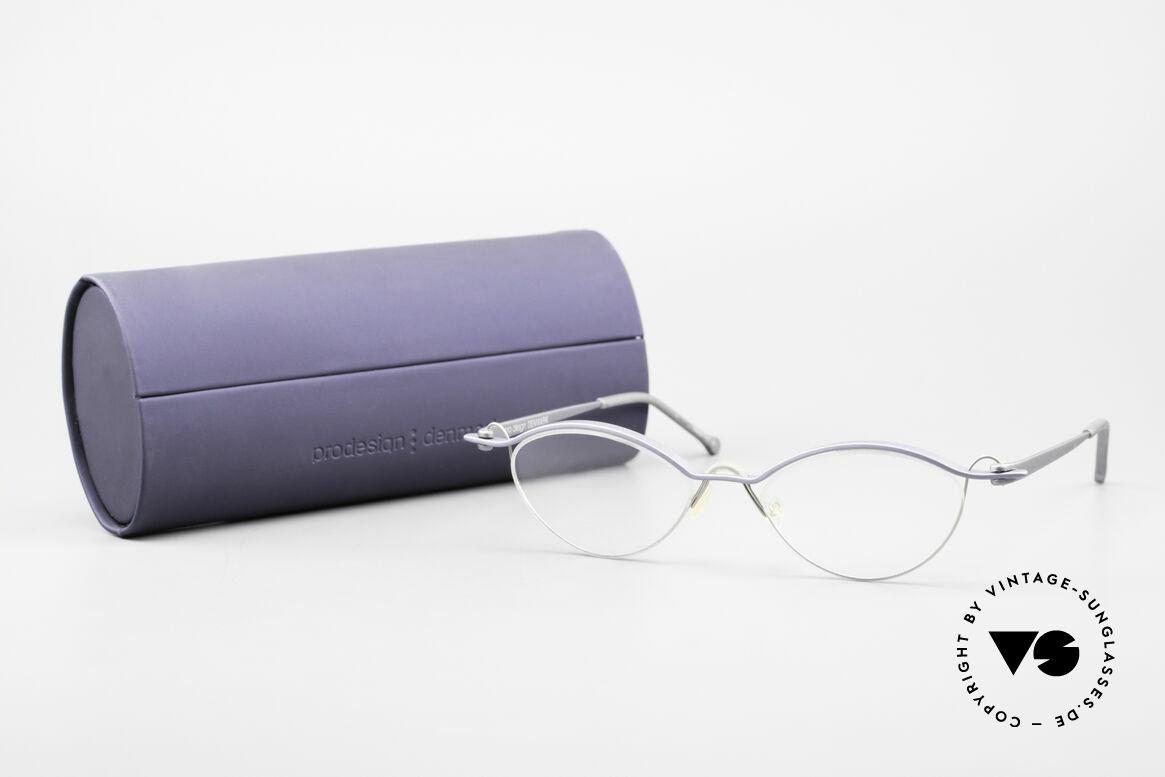 ProDesign No26 Aluminium Gail Spence Frame, Size: medium, Made for Men and Women