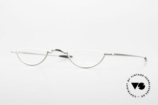 ProDesign 8002 90's Reading Eyeglasses Liberty Details