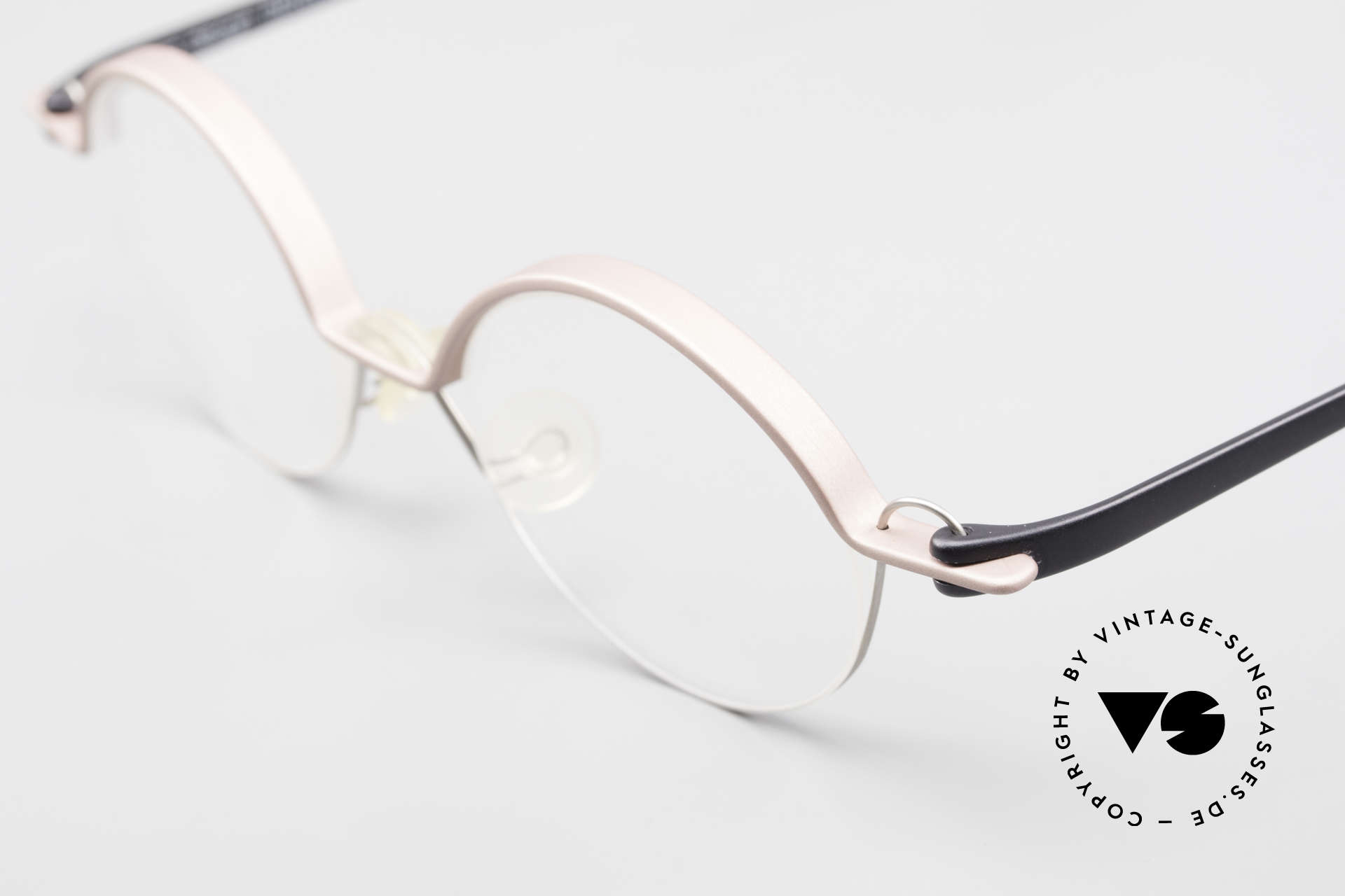 ProDesign No23 Gail Spence Design Frame 90's, distinctively GAIL SPENCE (specs for design lovers), Made for Men and Women