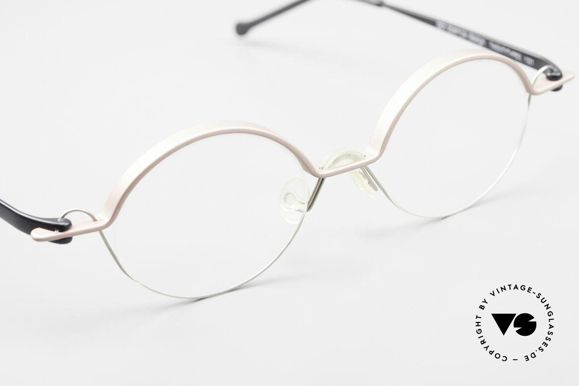 ProDesign No23 Gail Spence Design Frame 90's, unworn (like all our rare vintage ProDesign eyewear), Made for Men and Women