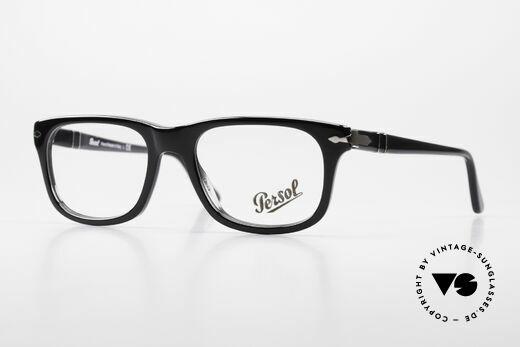 Persol 3029 Striking Persol Glasses Unisex Details