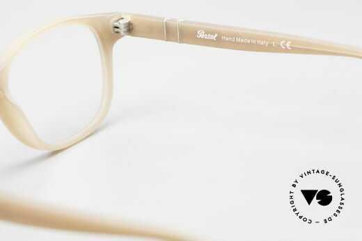 Persol 3085 Ladies Glasses Classic Ambra, orig. name: Persol 3085-V, 9018 Ambra, 51/19, 140, Made for Women