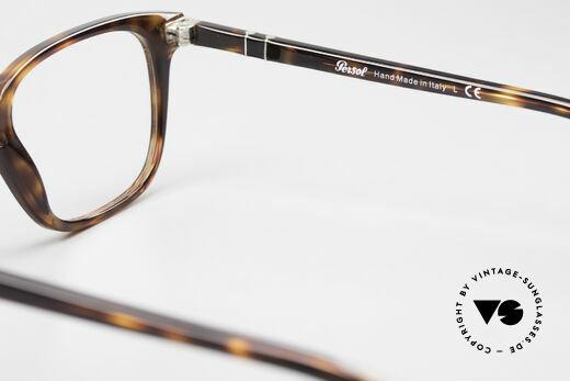 Persol 3117 Square Panto Unisex Glasses, unisex model = suitable for ladies & gentlemen, Made for Men and Women