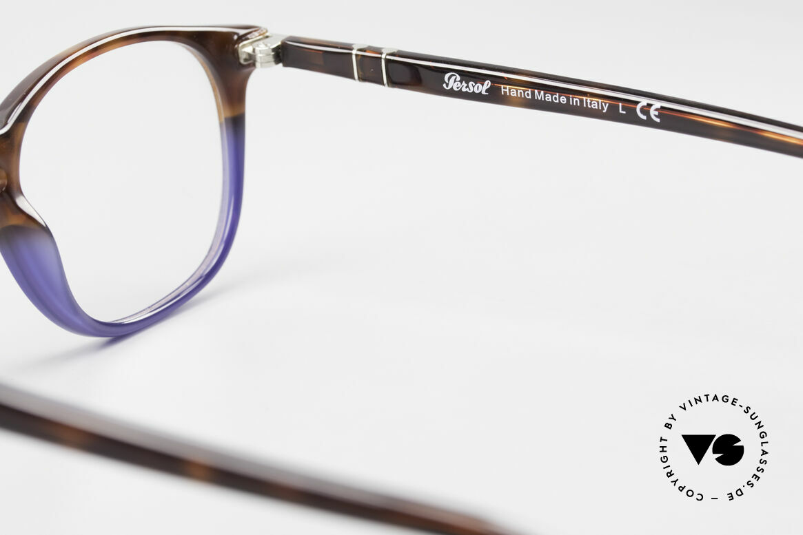 Persol 3007 Terrae Oceano Edition Small, Size: small, Made for Men and Women