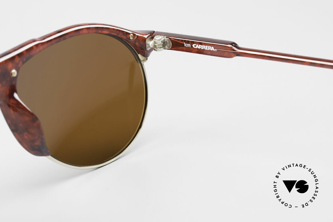 Carrera 5444 Wide Aviator Sunglasses 90's, Size: large, Made for Men