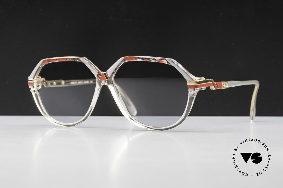Cazal 317 Old 80's Cazal West Germany, fantastic CAZAL design straight from the 1980's, Made for Men and Women