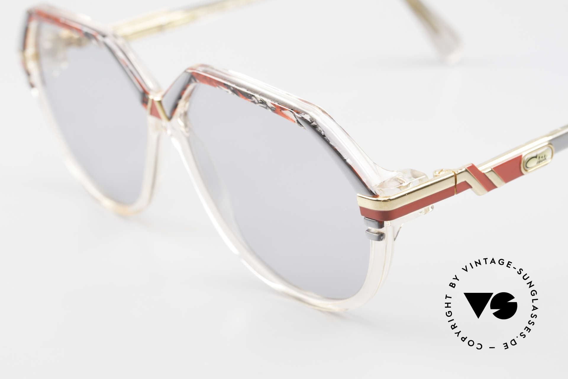 Cazal 317 Old 80's Cazal West Germany, NO RETRO SHADES, but a 35 years old ORIGINAL, Made for Men and Women