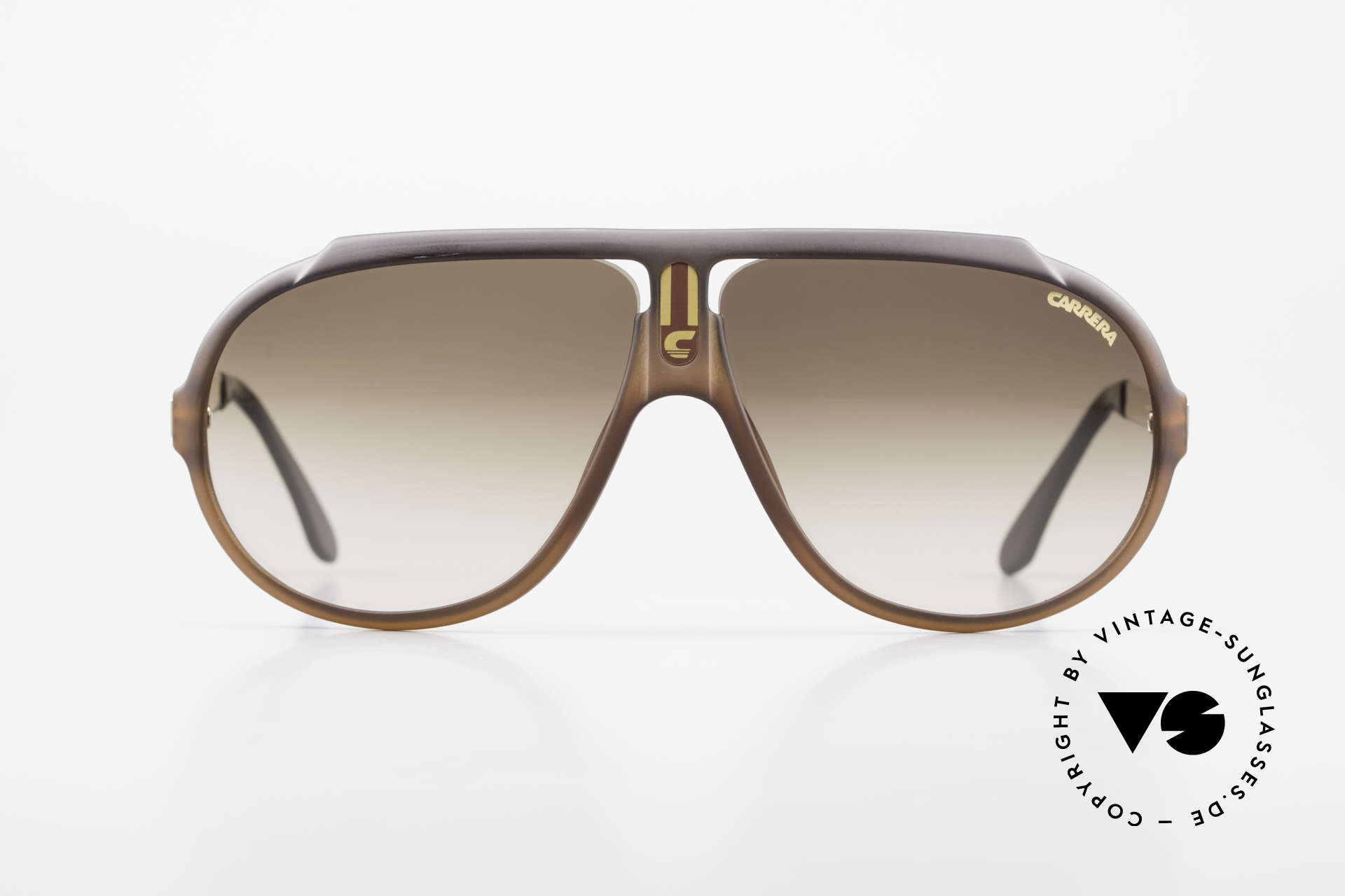 Carrera 5512 80's Don Johnson Sunglasses, famous movie sunglasses from 1984 (a true legend !!!), Made for Men