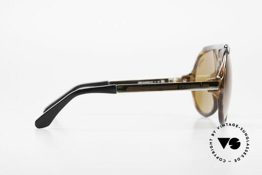 Carrera 5512 Polarized UltraPol Sun Lenses, NO retro sunglasses, but a 35 years old ORIGINAL, vertu, Made for Men
