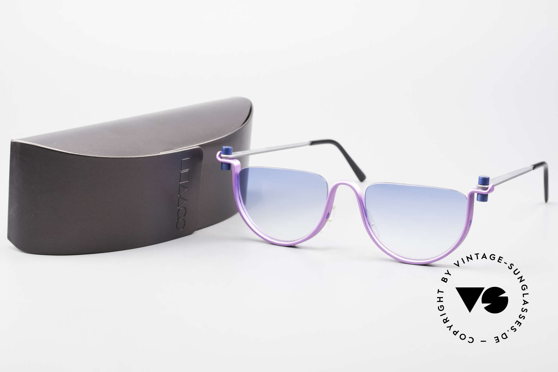 ProDesign No2 Rare Vintage Movie Shades 90's, Size: large, Made for Men and Women