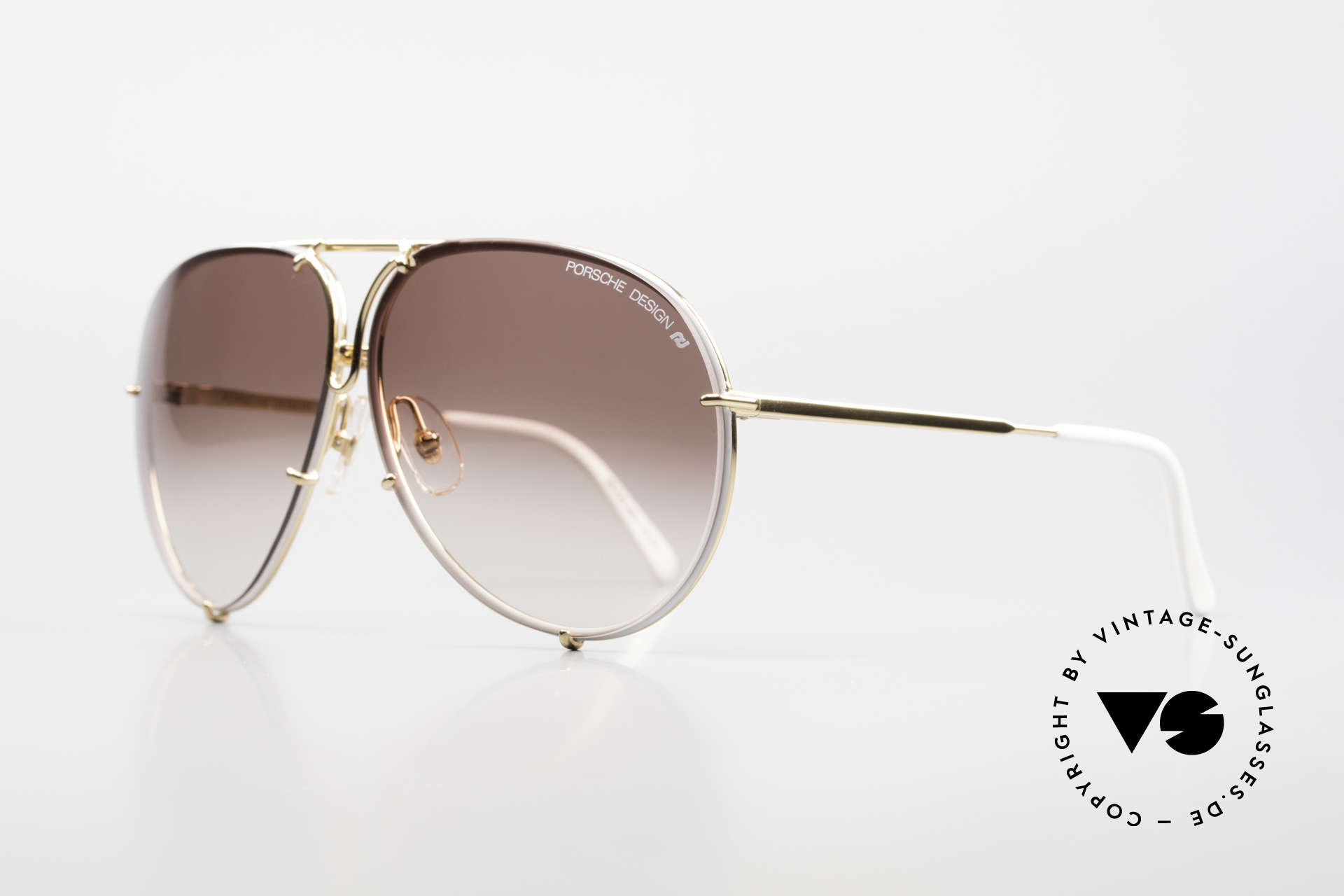 Porsche 5623 Special Edition Vintage Shades, one of the most wanted vintage models, WORLDWIDE!, Made for Men and Women
