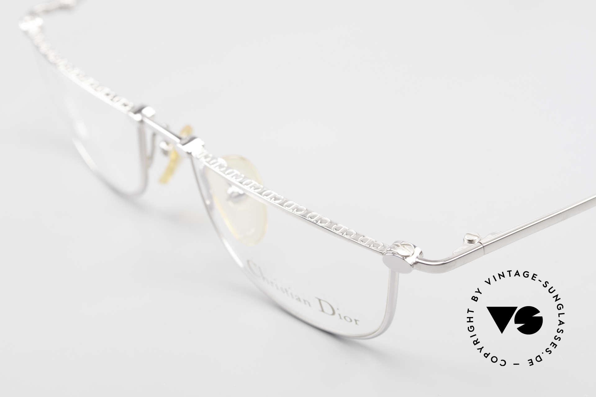 Christian Dior 2943 Designer Reading Glasses 90's, unworn (like all our vintage Christian Dior eyewear), Made for Men and Women