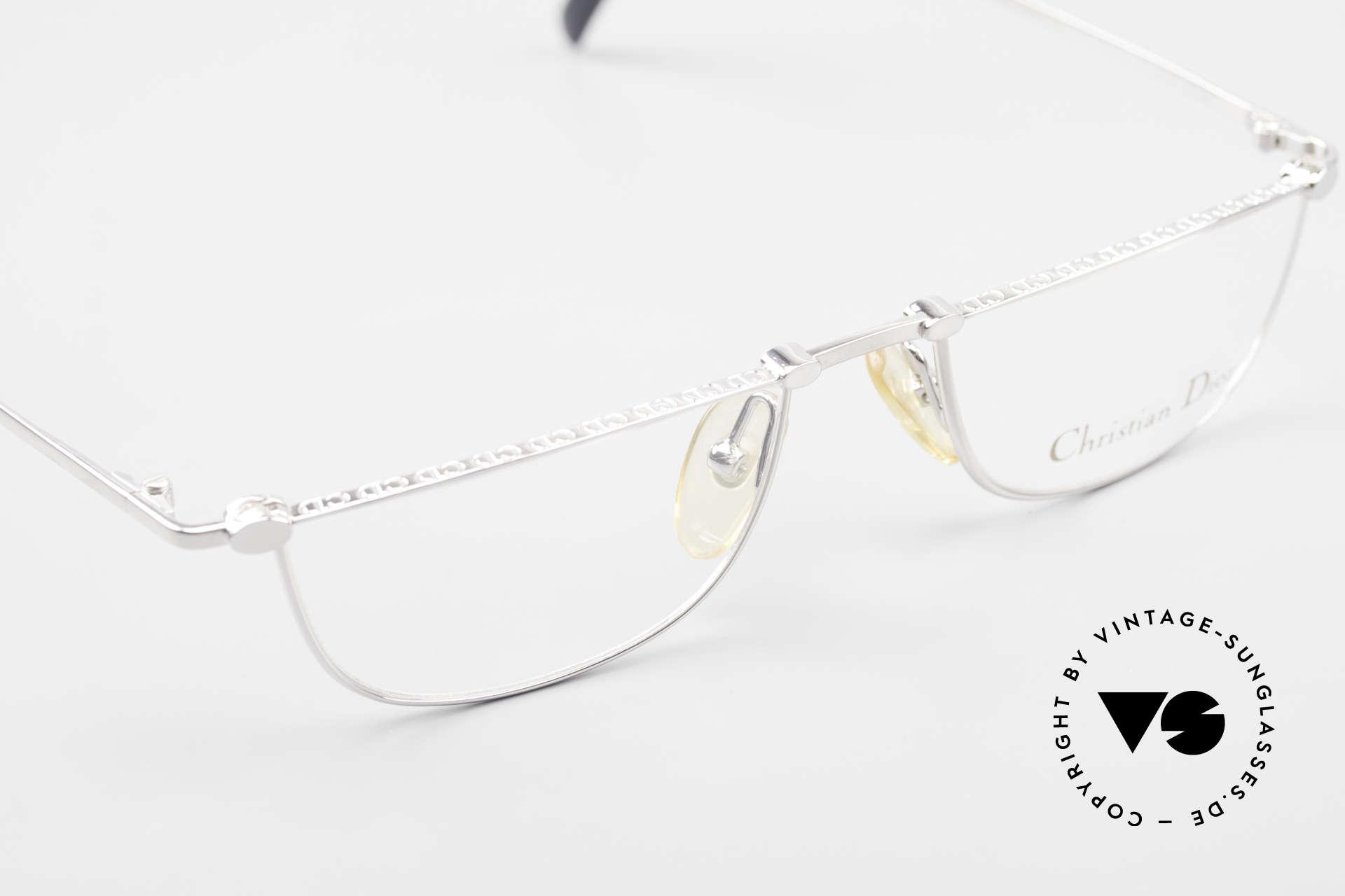 Christian Dior 2943 Designer Reading Glasses 90's, NO RETRO glasses, but a rare 30 years old ORIGINAL, Made for Men and Women