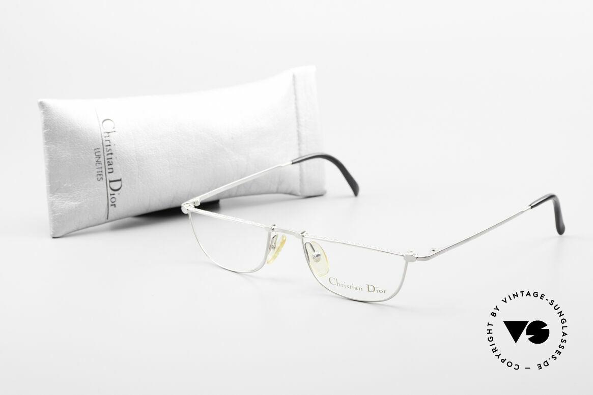Christian Dior 2943 Designer Reading Glasses 90's, Size: medium, Made for Men and Women