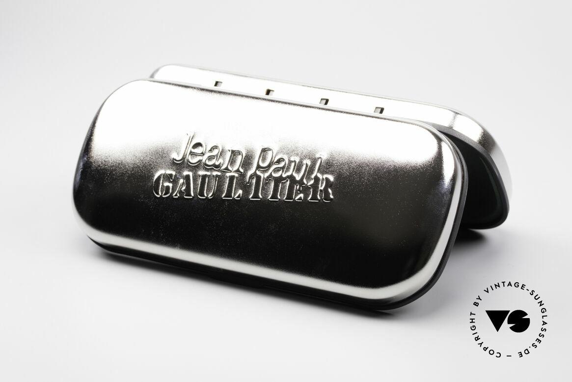Jean Paul Gaultier 55-0174 Rimless JPG Designer Glasses, Size: medium, Made for Men and Women