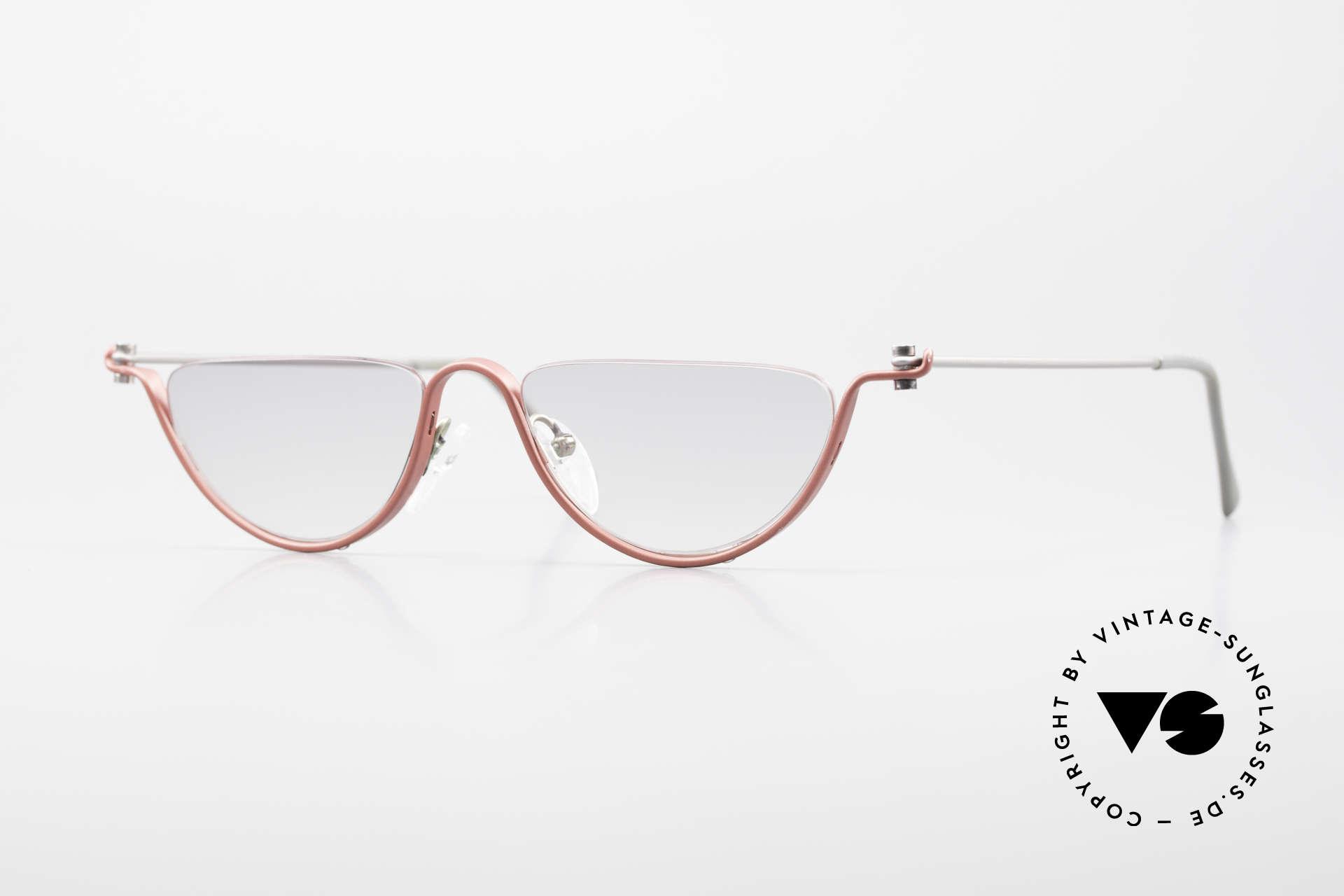ProDesign No11 Gail Spence Design Sunglasses, ProDesign N°ELEVEN - Optic Studio Denmark Specs, Made for Women