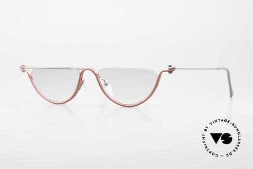 ProDesign No11 Gail Spence Design Sunglasses Details