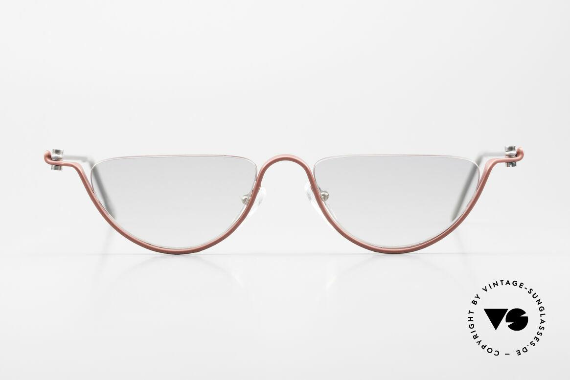ProDesign No11 Gail Spence Design Sunglasses, true vintage aluminium frame - Gail Spence Design, Made for Women