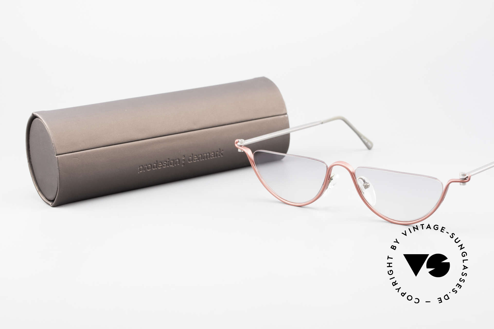ProDesign No11 Gail Spence Design Sunglasses, unworn single item (like all our famous movie frames), Made for Women