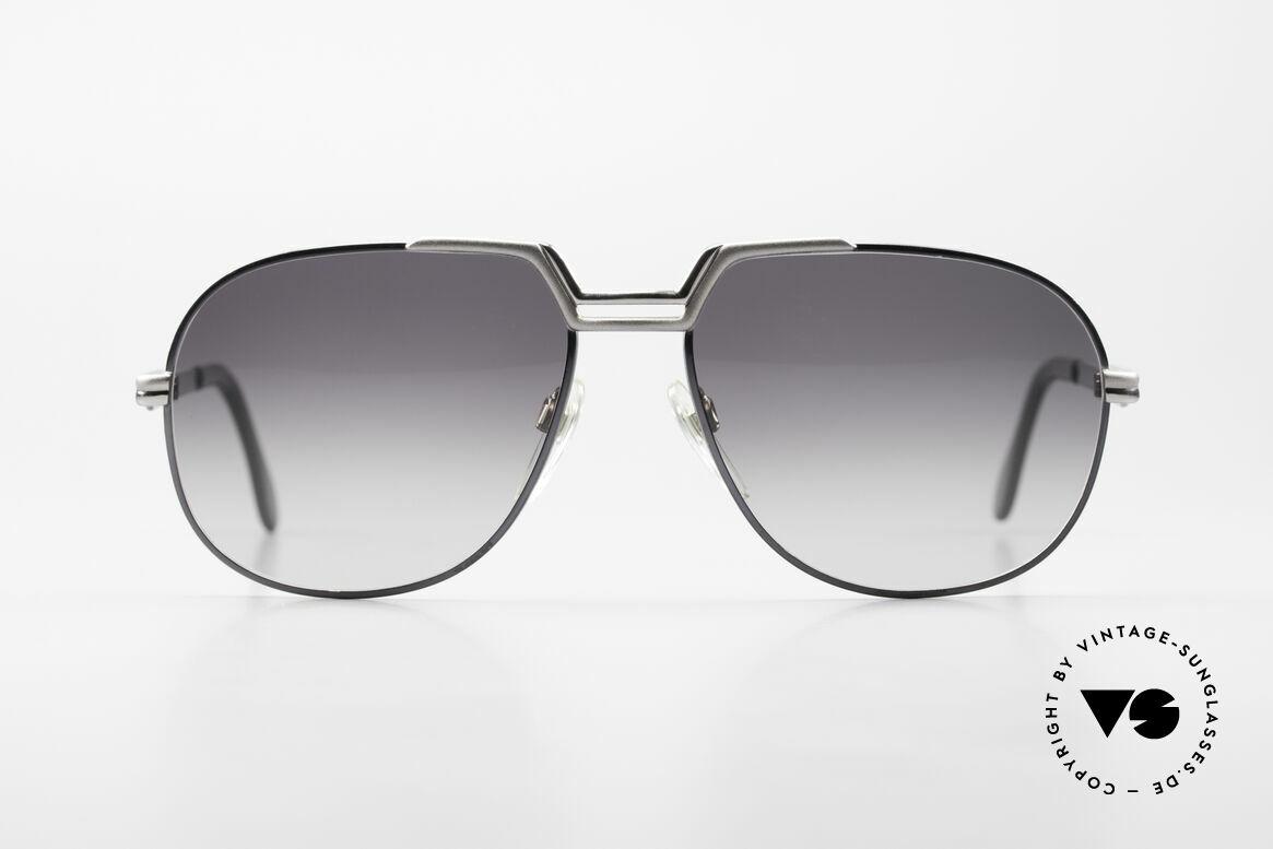Cazal 710 Ultra Rare 80's Sunglasses, ultra rare CAZAL men's sunglasses of the early 80's, Made for Men