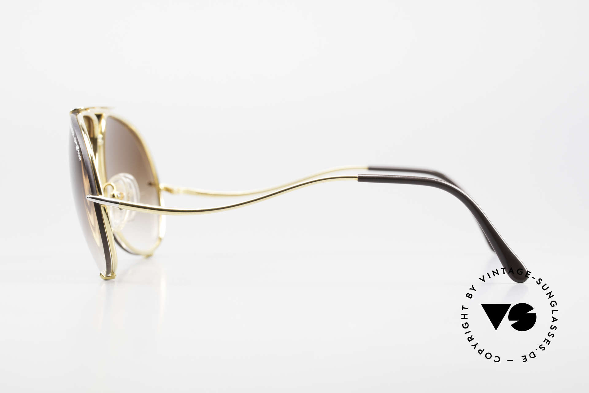 Colani 10-401 Optos Design Wing Commander, unworn (like all our vintage eyewear by COLANI), Made for Men