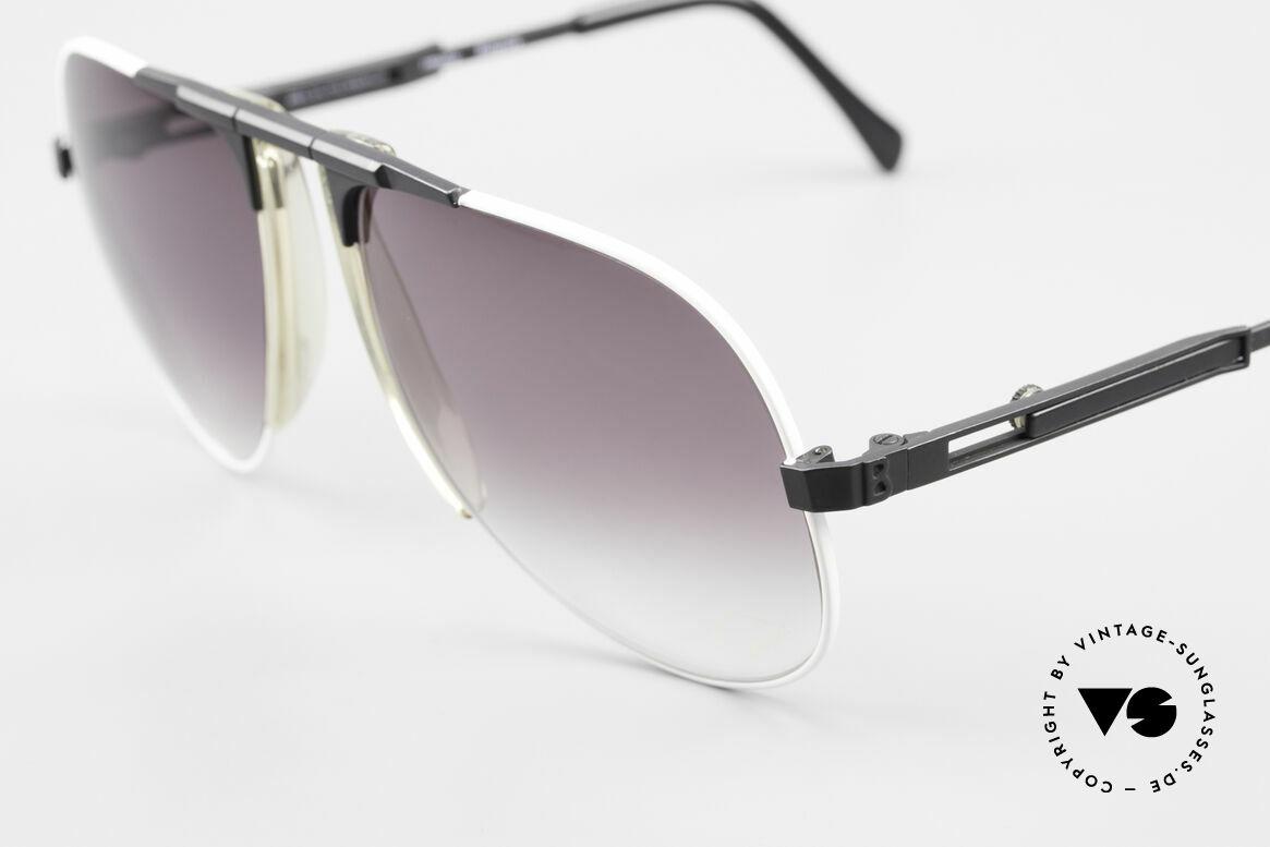 Willy Bogner 7011 Men 80's Sunglasses Adjustable, 7011 = similar to the James Bond Bogner shades '7003', Made for Men