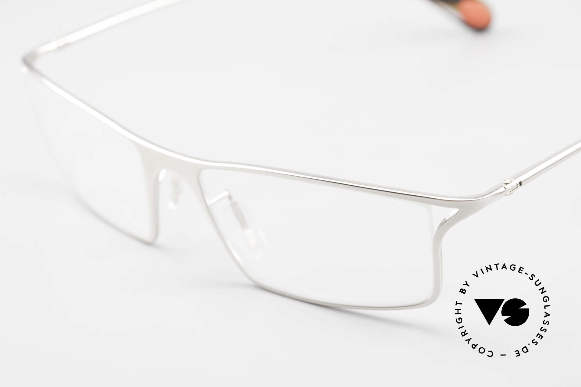 Bugatti 353 Odotype Vintage Luxury Eyeglass Frame, distinctive style and high-end craftsmanship, Made for Men