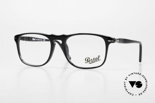 Persol 3059 Women's Glasses & Men's Frame Details