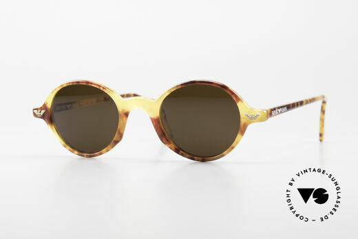 Giorgio Armani EA518 Extra Small Vintage Sunglasses Details