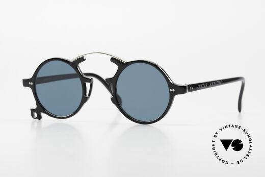 Jean Paul Gaultier 58-0271 Junior Gaultier Collection 90's Details